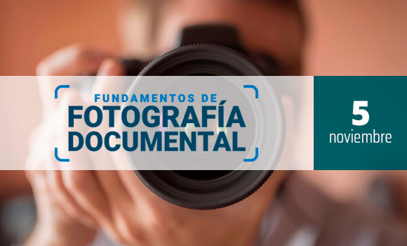 Fundamentos de fotografía fundamental